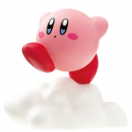 Re-Ment Kirby Eraser Figures