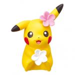 Re-Ment Pokemon Big Figure Erasers Part 2