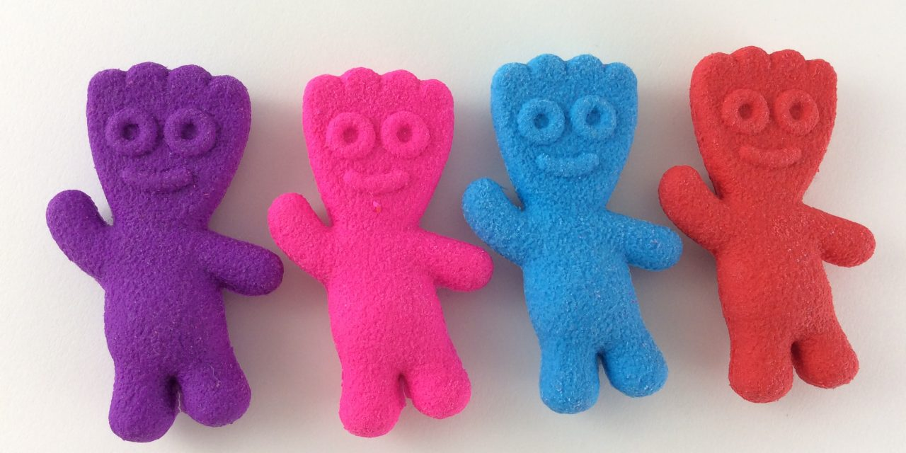 Where To Buy Sour Patch Kids Erasers Eraser Collector Com