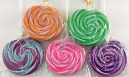 Where to Buy: Lollipop Erasers